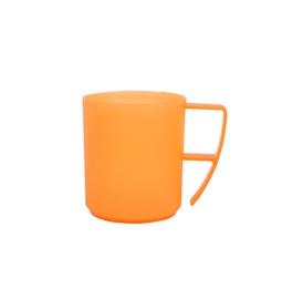 Plastikinis puodelis, 0.42 l