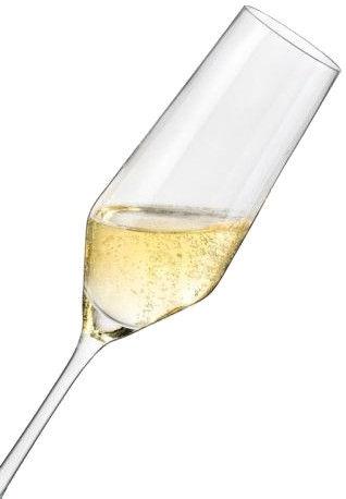 Bohemia Champagne Flute Jane 140304