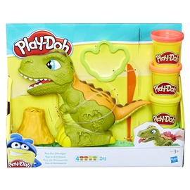 Hasbro Play Doh Rex The Chomper E1952