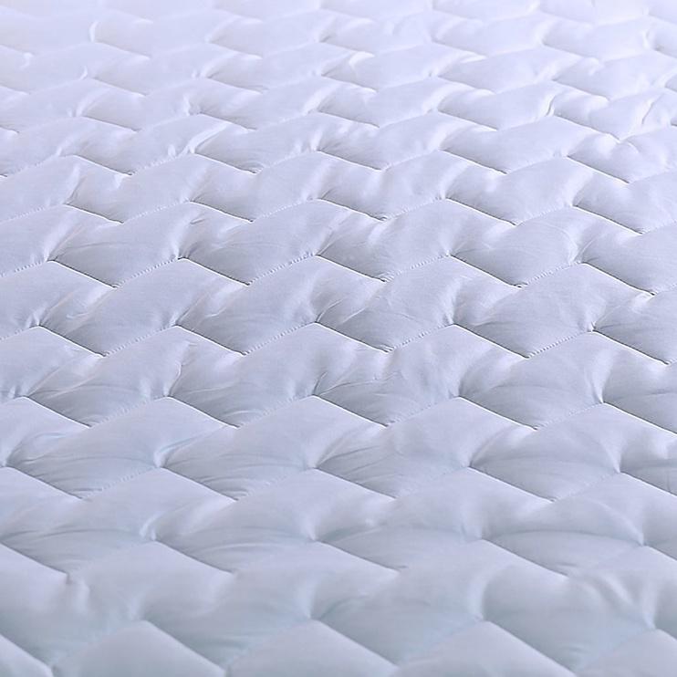 DecoKing Top Matress Lightcover 160x200