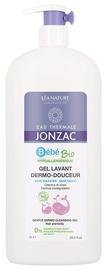Jonzac Baby Bio Gentle Dermo Cleansing Gel 1000ml
