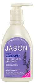 Jason Lavender Body Wash With Pump 887ml