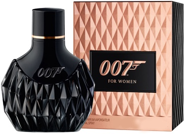 Kvepalai James Bond 007 For Women 50ml EDP