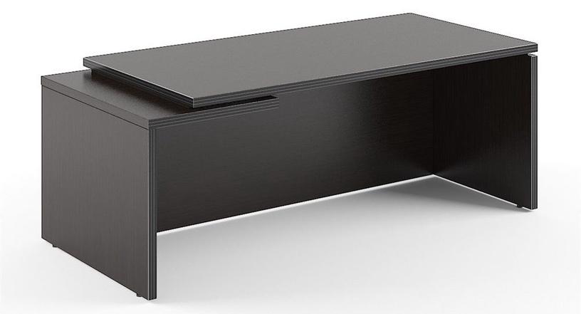Skyland Torr TST 229 L Executive Table 220x90cm Wenge Magic