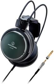 Ausinės Audio-Technica ATH-A990Z Closed-Back Hi-Fi Headphones
