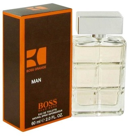Kvepalai Hugo Boss Orange Man 60ml EDT