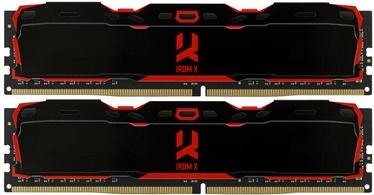 Оперативная память (RAM) Goodram IRDM X IR-X2666D464L16S/16GDC DDR4 16 GB