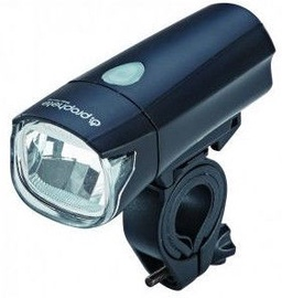 Prophete LED Lamp Black 0659