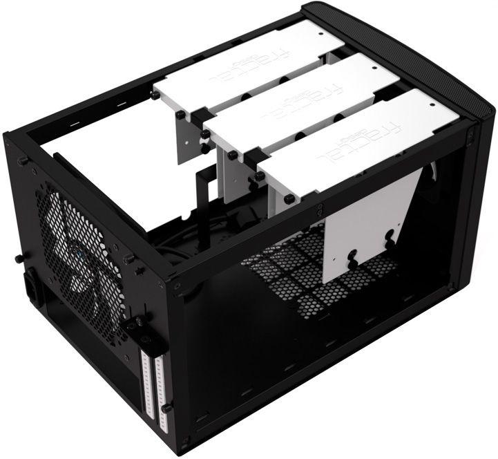 Fractal Design Node 304 FD-CA-NODE-304-BL