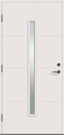 Lauko durys Viljandi Storo 1R, 2088 x 990 mm, kairinės