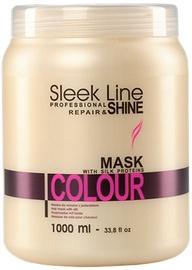 Stapiz Sleek Line Colour 1000ml Mask