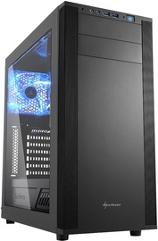 Sharkoon M25-W ATX Black