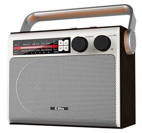 Kaasaskantav raadio Eltra Celina