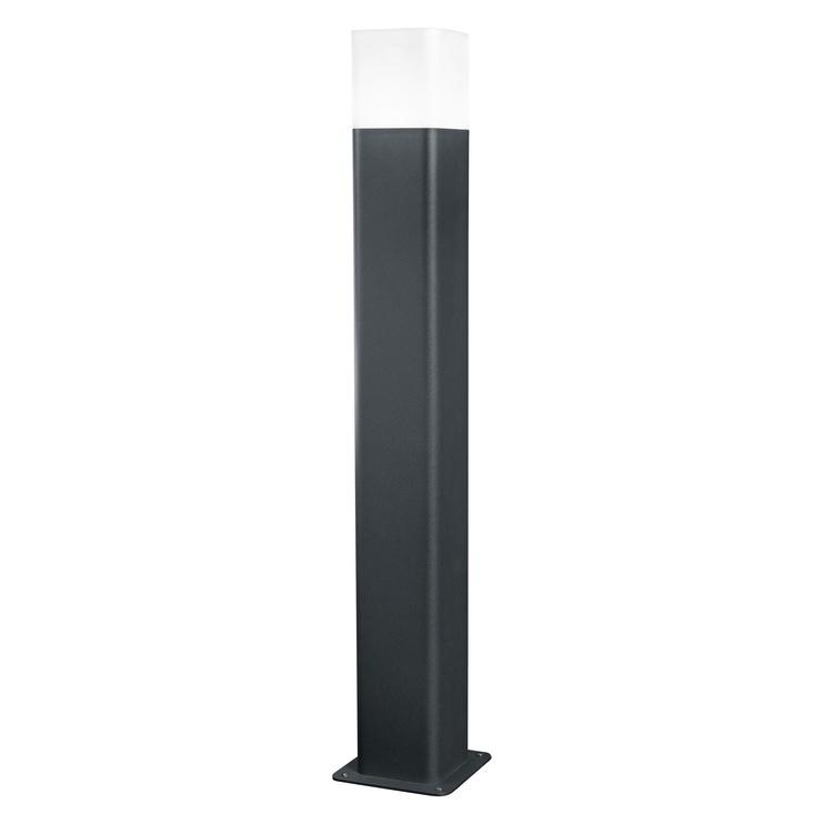 Светильник Ledvance CUBE 4058075478152, 1 шт., 10Вт, led, IP44, серый