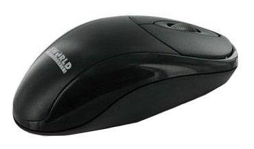 4World BASIC2 PS2 Optical Mouse