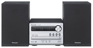 Muzikinis centras Panasonic SC-PM250EC-S