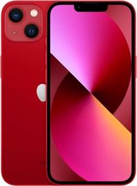 Мобильный телефон Apple iPhone 13, красный, 4GB/256GB