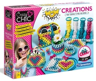Clementoni Crazy Chic Wow Creations 50642
