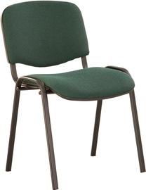 Lankytojų kėdė ISO, žalia