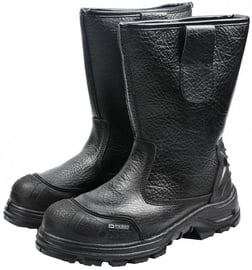 Pesso Safety Boots B643 S3 SRC Black 46