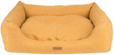 Amiplay Montana Sofa L 78x64x19cm Yellow