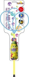 Tuban Soap Bubble Ring PRO Multi Butterfly 40cm & Liquid 250ml