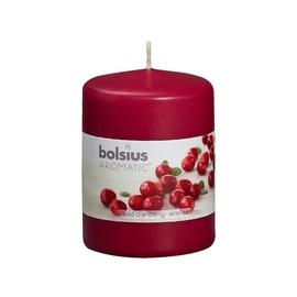 Aromatinė žvakė Bolsius, 6 x 8 cm, 23 val.