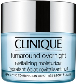 Крем для лица Clinique Turnaround Overnight Revitalizing Moisturizer, 50 мл