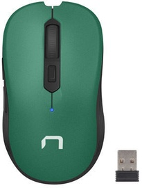 Natec ROBIN Wireless Optical Mouse Green