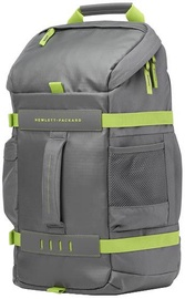 HP Grey Odyssey Backpack 15.6'' Grey