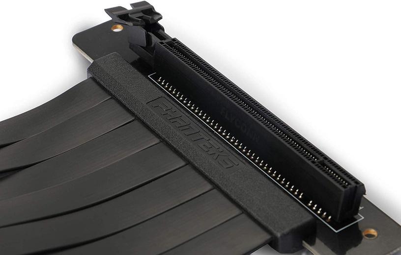 Phantex Vertical GPU Riser Extender Flatline 220mm/90