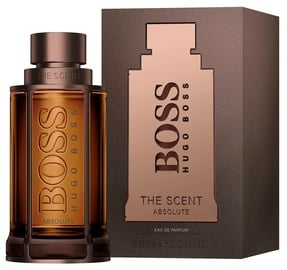 Parfimērijas ūdens Hugo Boss The Scent Absolute 100ml EDP