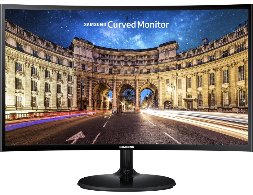 """Monitorius Samsung C27F390, 27"""", 4 ms"""