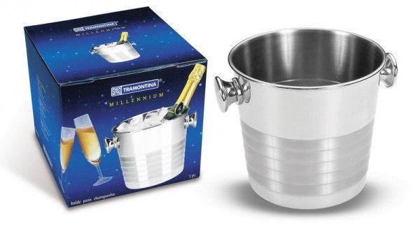 Tramontina Millennium Ice Bucket