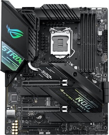 Mātesplate Asus ROG STRIX Z490-F GAMING