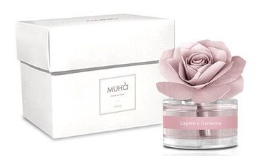 Muha Home Perfume w/ Rose Diffuser L12 Zagara e Gardenia 50ml