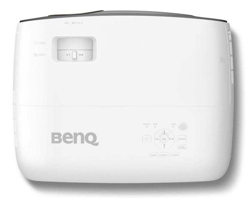 BenQ W1700