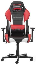 Žaidimų kėdė DXRacer Drifting Gaming Chair Black/Red/White