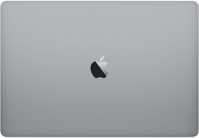"""Apple MacBook Pro 15.4"""" with Touch Bar 2019 Mojave Space Gray MV902RU/A"""