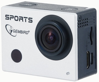 Gembird HD/ACAM-003 Black/White