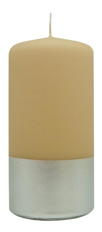 Küünal silinder, 5.8x15 cm