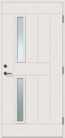 Lauko durys Viljandi Lydia 2x1R, 2088 x 990 mm, dešininės