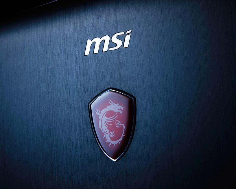 MSI GT75 Titan 9SG 256NL
