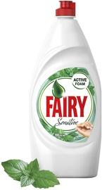 Fairy Sensitive Tea Tree & Mint 650ml