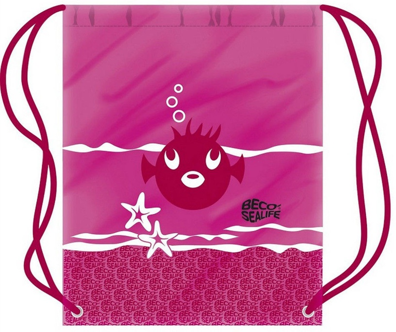 Beco Sealife Bag Pink