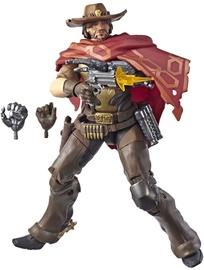 Hasbro Overwatch: Ultimates McCree Action Figure