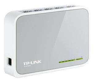 Vidinio tinklo šakotuvas TP-Link SF1005D, 5 jungtys