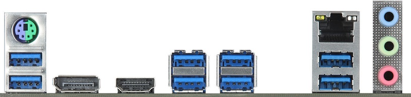 Mātesplate ASRock X570 PHANTOM GAMING 4
