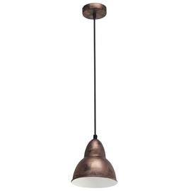 Pakabinamas šviestuvas Eglo Truro 49235, 1 x 60 W, E27