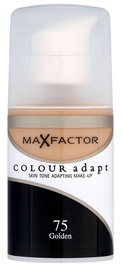 Max Factor Colour Adapt Make-Up 34ml 75
